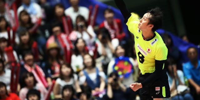 Masahiro Yadagida: Cần phải truyền tải rằng bóng chuyền là một môn thể thao tuyệt vời
