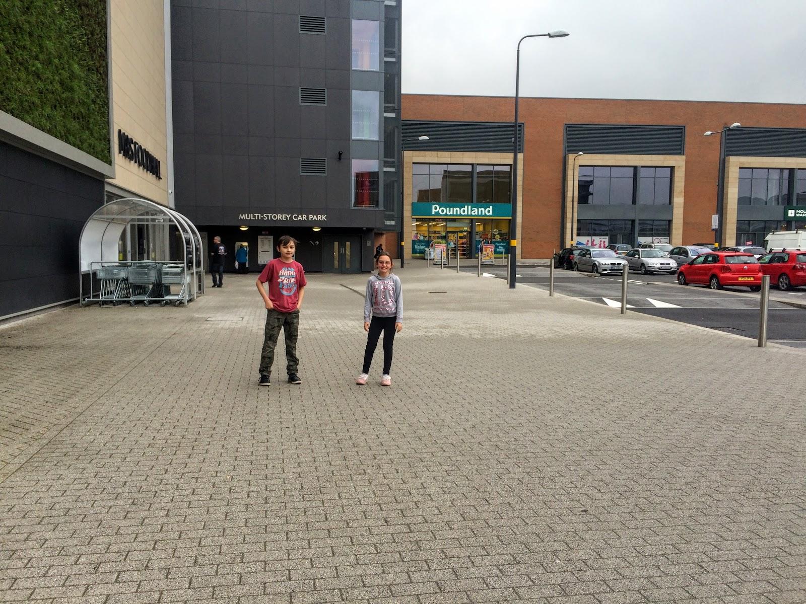 , Birmingham Part 1- The LHM Open Day and Premier Inn Birmingham South Longbridge Station
