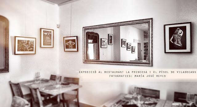 Exposición en Viladecans