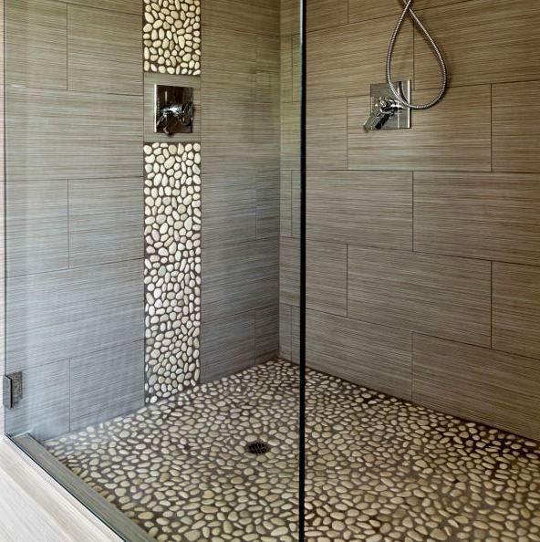 Begehbare Dusche Fliesen Anleitung