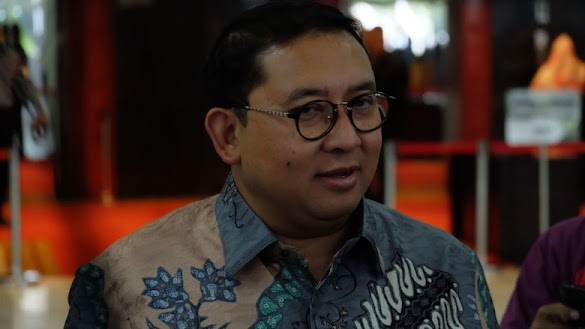 Fadli Zon Setuju Usul Demokrat tentang 'Angket Iriawan'