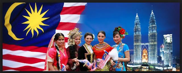 Ini Dia Jenis Suku Yang Ada Malaysia