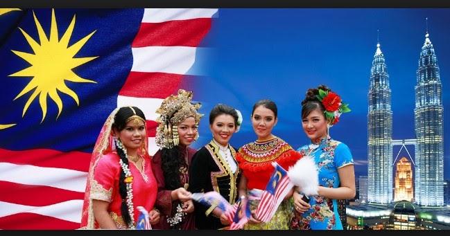Daftar Jenis Suku Bangsa di Malaysia