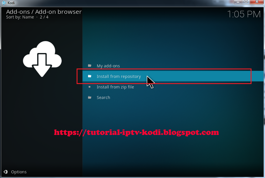 how to download exodus for kodi 17