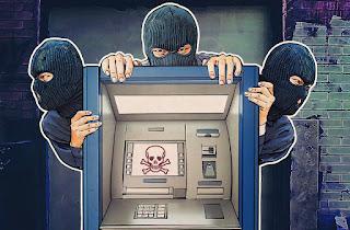Cara Hack ATM Menggunakan Android Yang Perlu Anda Ketahui dan Waspadai