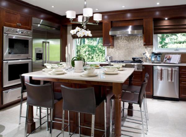 Candice Olson Bathrooms - interior decorating accessories - Candice Olson's Kitchen Design Ideas