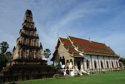 Private tour from Chiang Mai to Lumpang and Lamphun