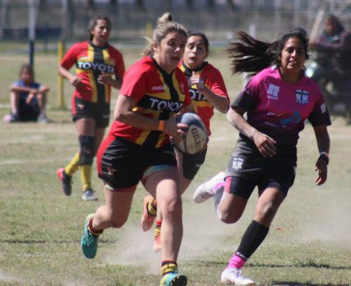 Regional Femenino: Cardenales es el nuevo campeón