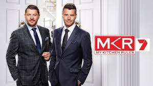 My Kitchen Rules Season 9 | Penuh Drama