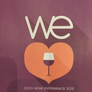 Docg Wine Experience 2016