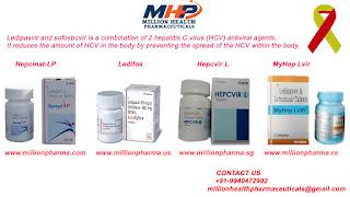 Buy Hepcinat lp