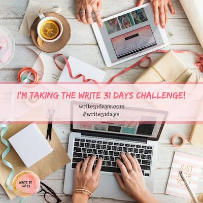 write31days.com