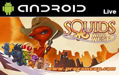 Squids Wild West HD v.1.1.9.APK Full Data Obb