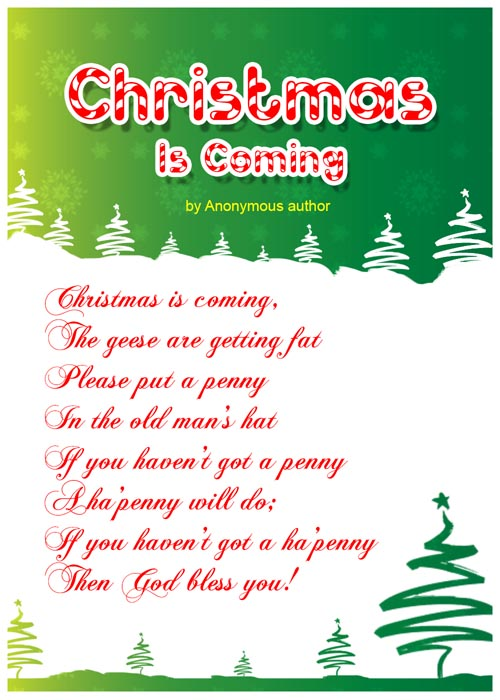 Simple Christmas Card Sayings