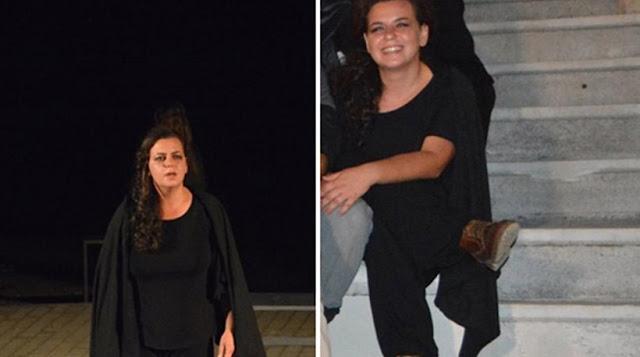Τραγικός επίλογος: Νεκρή η 26χρονη Ηλιάννα που είχε εξαφανιστεί στη Λακωνία.