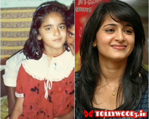Anushka Shetty Family, Childhood, Rare and Unseen Photos.