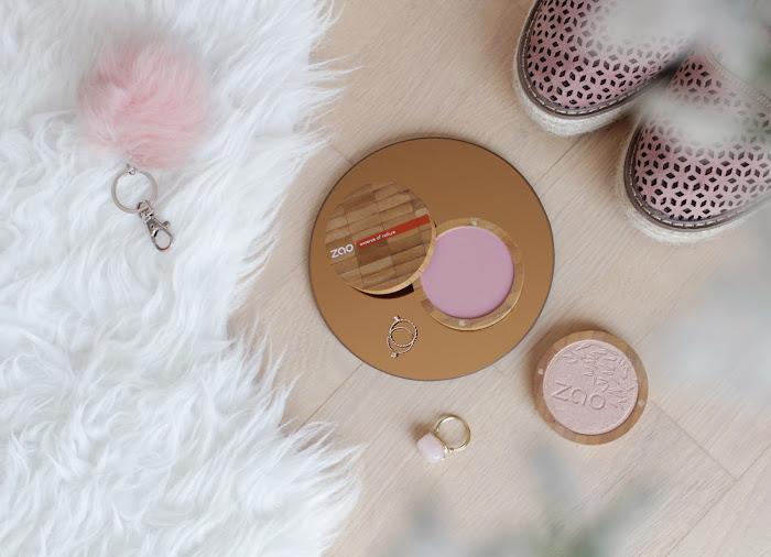 best organic makeup ZAO