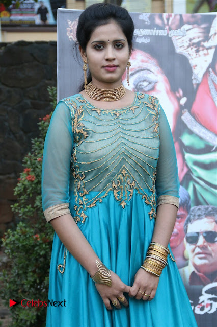 Chandhira Boothagi Tamil Movie Team Meet Stills  0003