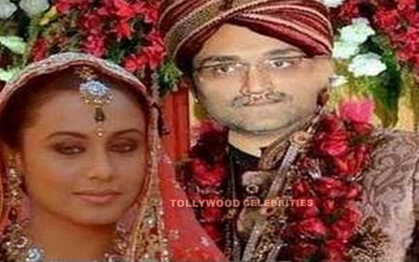 Rani Mukerji Biography, Husband, Son, Daughter, Father ...