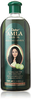 Amla oil review, hair growth products
