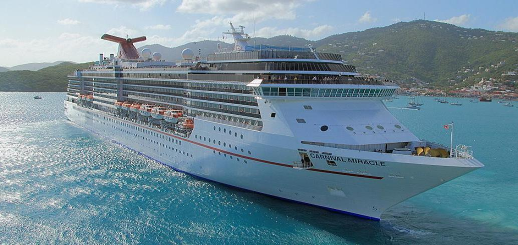 10 Days on the Miracle!: Spotlight on Grand Turk - Cruise ...