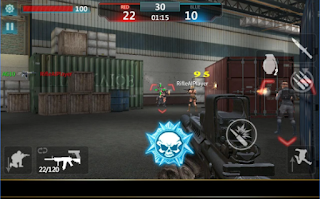 OneShot OneKill - FPS (SEA) Apk : Free Download Android Game