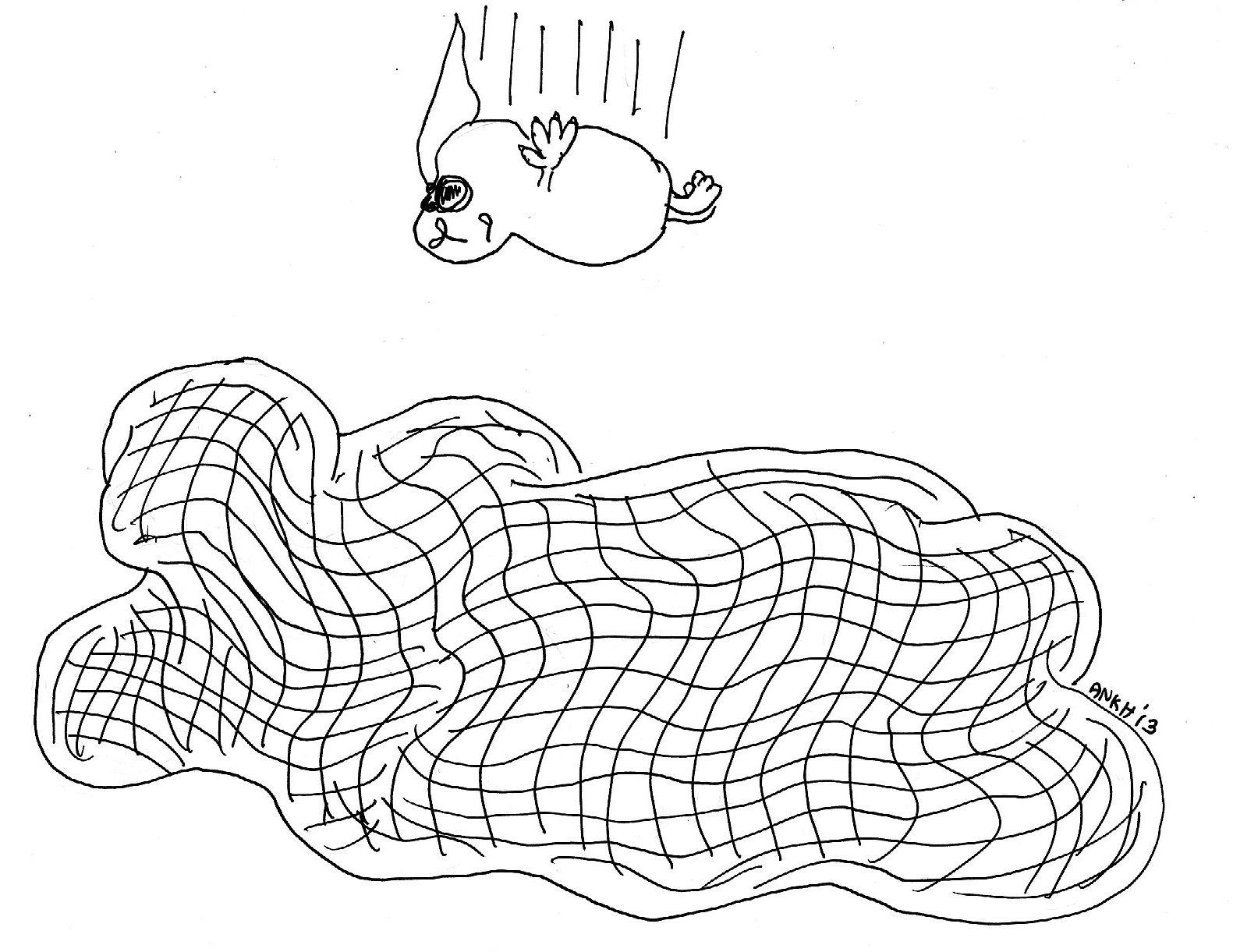 The Secret Life Of Guinea Pigs Two Piggie Peegchures