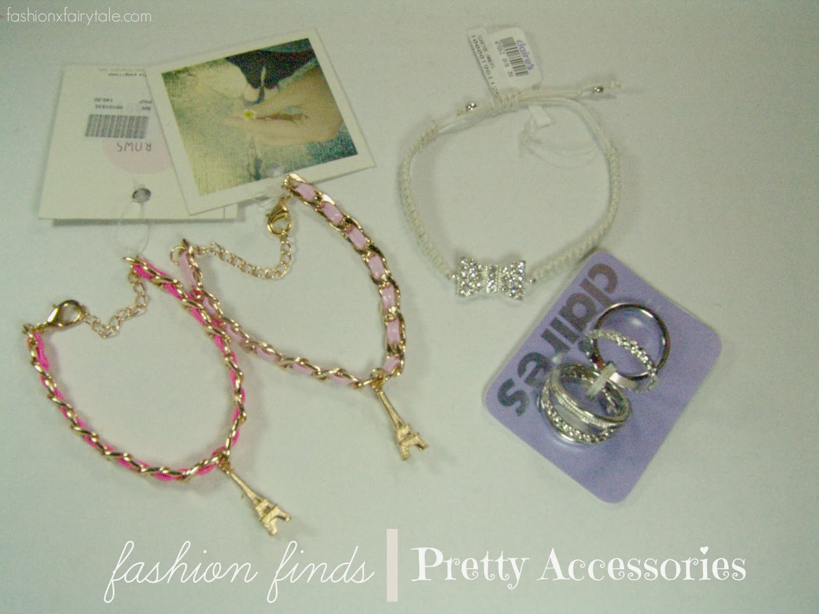 Fashion Finds | Pretty Accessories