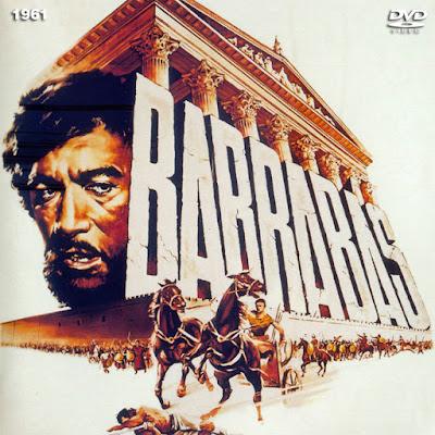 Barrabás - [1961]