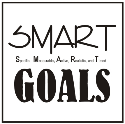 On The Journey Together: Setting S.M.A.R.T. Goals