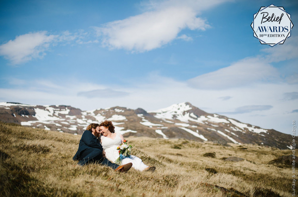 Djúpavík Iceland Wedding Belief Awards 10th Annual Wedding Concept