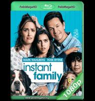 FAMILIA AL INSTANTE (2018) WEB-DL 1080P HD MKV ESPAÑOL LATINO