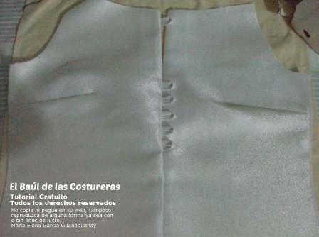 Baul Costureras Vestido 127 Burda Style Corte y confección Molde de costura gratis