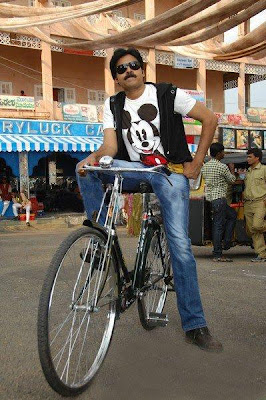 pawankalyan teenmaar photos