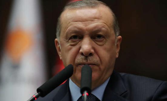 تارودانت24 ..أردوغان: صدمني قرار ترامب بشأن فنزويلا