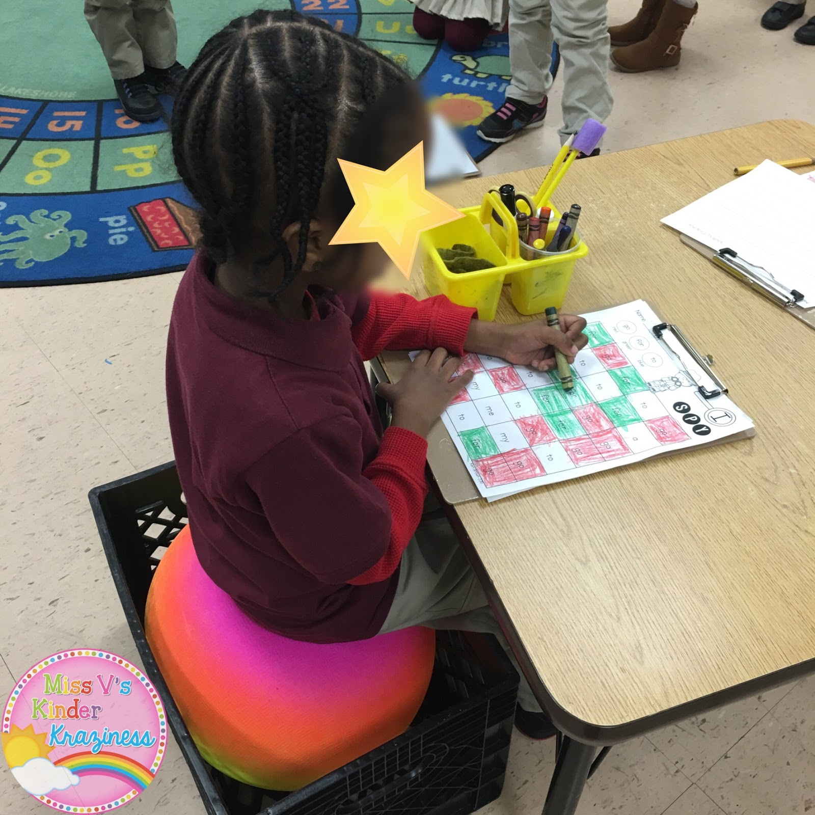 ball chairs for students event chair covers wholesale flexible seating hack diy stability the enthusiastic my kiddos l o v e these new as they call it bouncy seats especially fidgety i might have to go over budget a little and buy some
