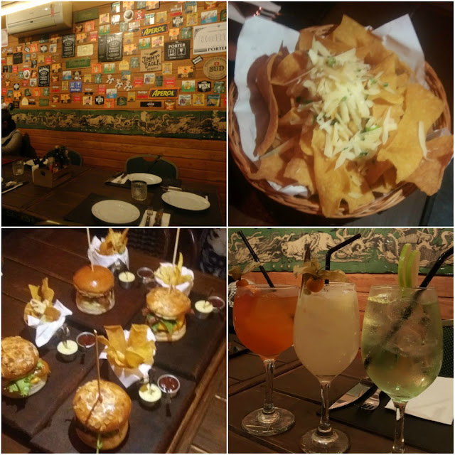 Onde e o que comer em Gramado e Canela? Toro Burgers & Beefs
