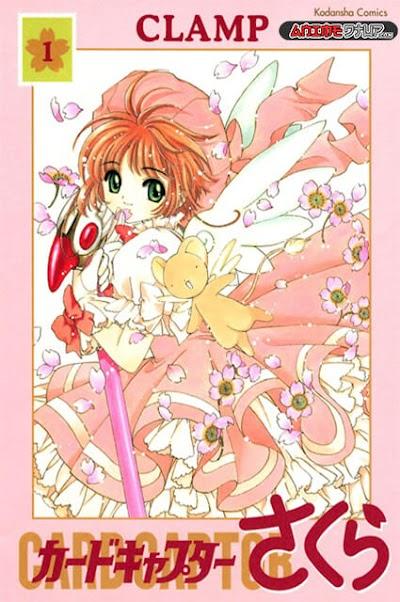 Cardcaptor Sakura (12/12) [Manga] [Español]