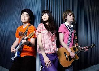 Grup Band Jepang Terbaik
