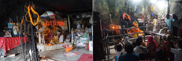 History of Shiv Khori Cave temple Jammu