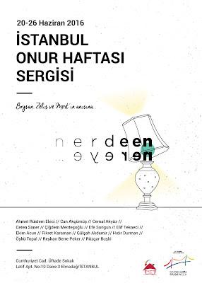 istanbul gay pride art exhibition
