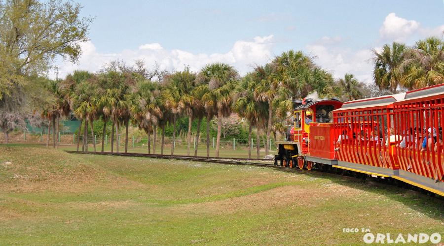 Busch Gardens Tampa, Tampa Bay, Florida