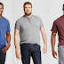 Target: $4.48 (Reg. $14.99) Goodfellow & Co Men's Big & Tall Standard Fit Short Sleeve Henley T-Shirt!