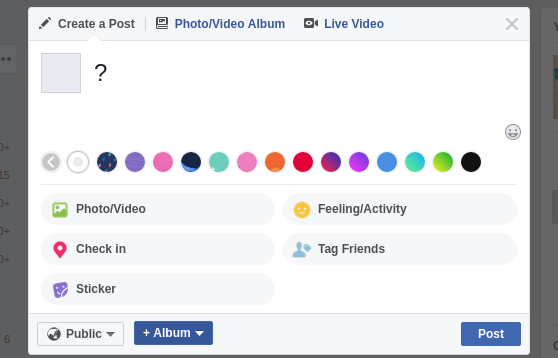 Hati-Hati Kalau Posting 1 dari 5 Status Facebook ini, Siap-Siap Saja Mendekam di Penjara