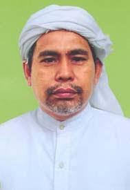 KH Muhyiddin Abdusshomad