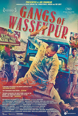 Gangs of Wasseypur 2012 720p 1080p BRRip x264 Hindi AAC Direct download Gdrive