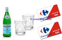 Logo Concorso ''Fine dining'': scopri l'anticipazione e i premi in palio con SanPellegrino e Carrefour