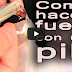 Como hacer fuego con una pila (How to make fire with a battery)