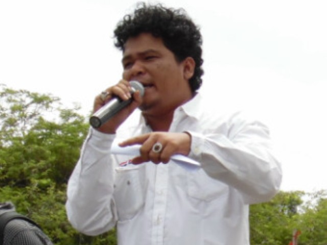 Ketua Rakan Mualem: E-KTP Syarat Pemilih