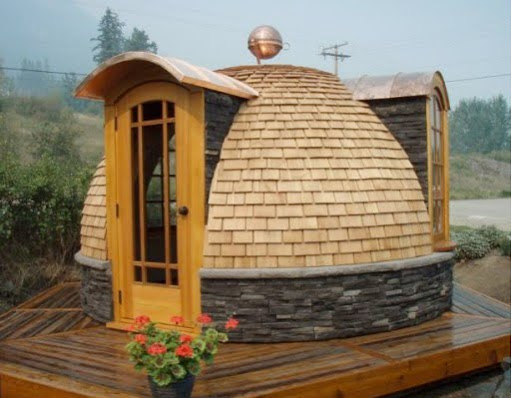 Dome houses on backyard, Backyard houses, Backyard  Landscaping Ideas, Backyard Design Ideas, Backyard Landscape Designs, small backyard design ideas, Large Backyard Design, Small Backyard Decks Ideas, backyard deck designs, Backyard design photos, backyard design pictures, modern backyard designs, backyard designs for kid, backyard designs for small yard, backyard design garden